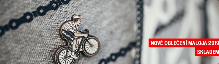 24e6d87dd Sleva Specialized. prev. next. Nové cyklistické oblečení Maloja 2019 skladem