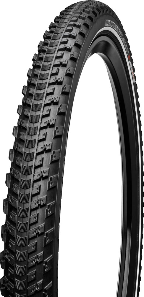 plášť Specialized Crossroads Reflect 700x38c