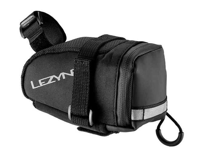 brašna Lezyne M Caddy black