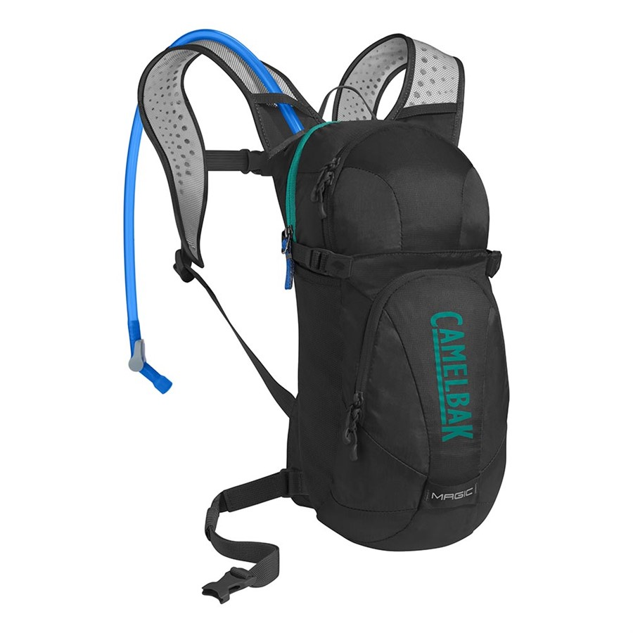 batoh Camelbak Magic black/columbia jade 2l