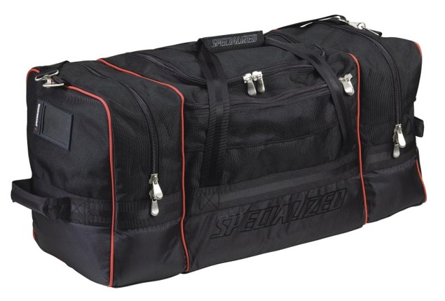 brašna Specialized Duffel Comp