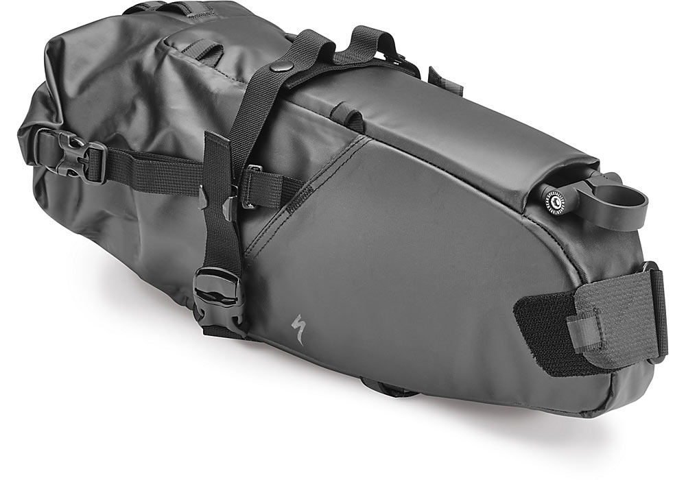 brašna Specialized Burra Burra Stabilizer Seatpack 20 black