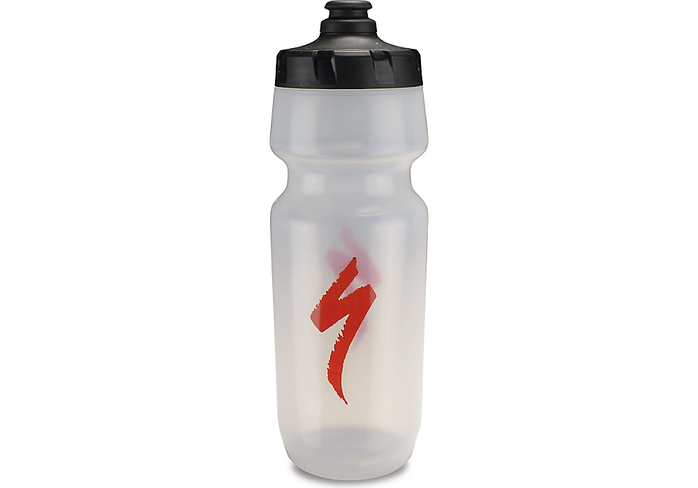 lahev Specialized Big Mouth II 700ml 24oz translucent