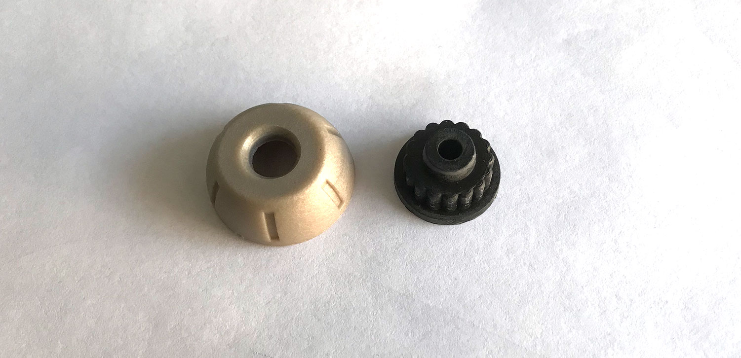 Specialized Air Tool Floor Pump Switchhitter Seal and Nut