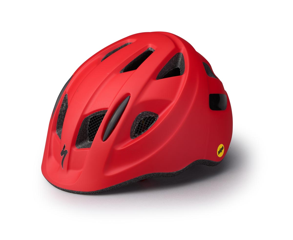 helma Specialized Mio Mips 2020 red