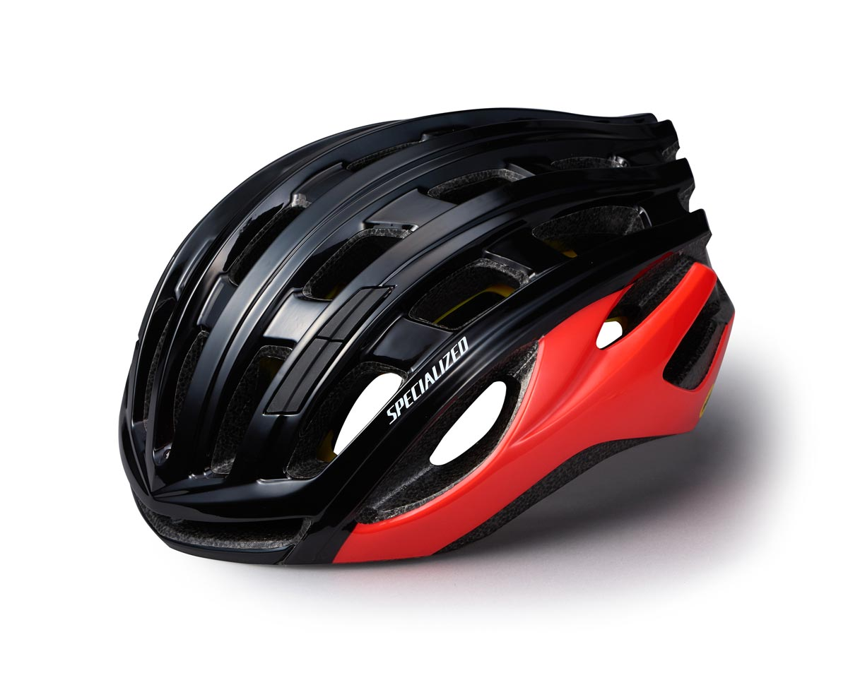 helma Specialized Propero 3 Angi Mips black/red