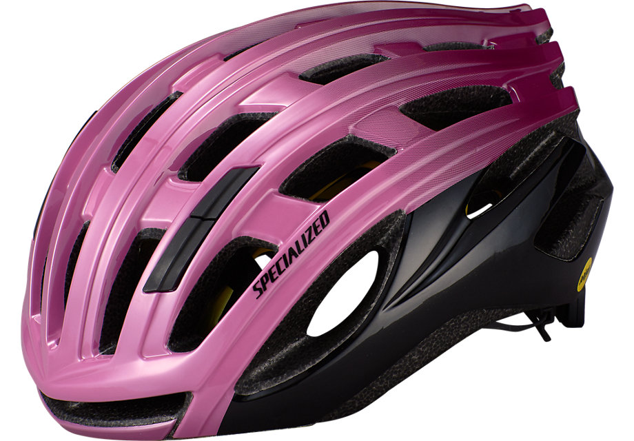 helma Specialized Propero 3 Angi Mips berry/lilac