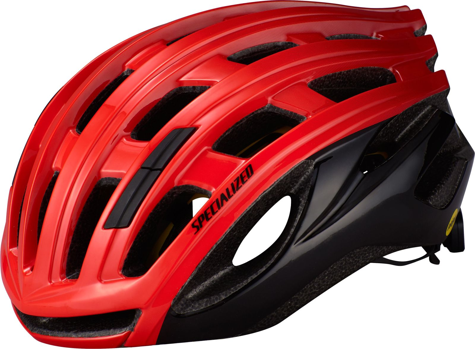 helma Specialized Propero 3 Angi Mips red/crimson