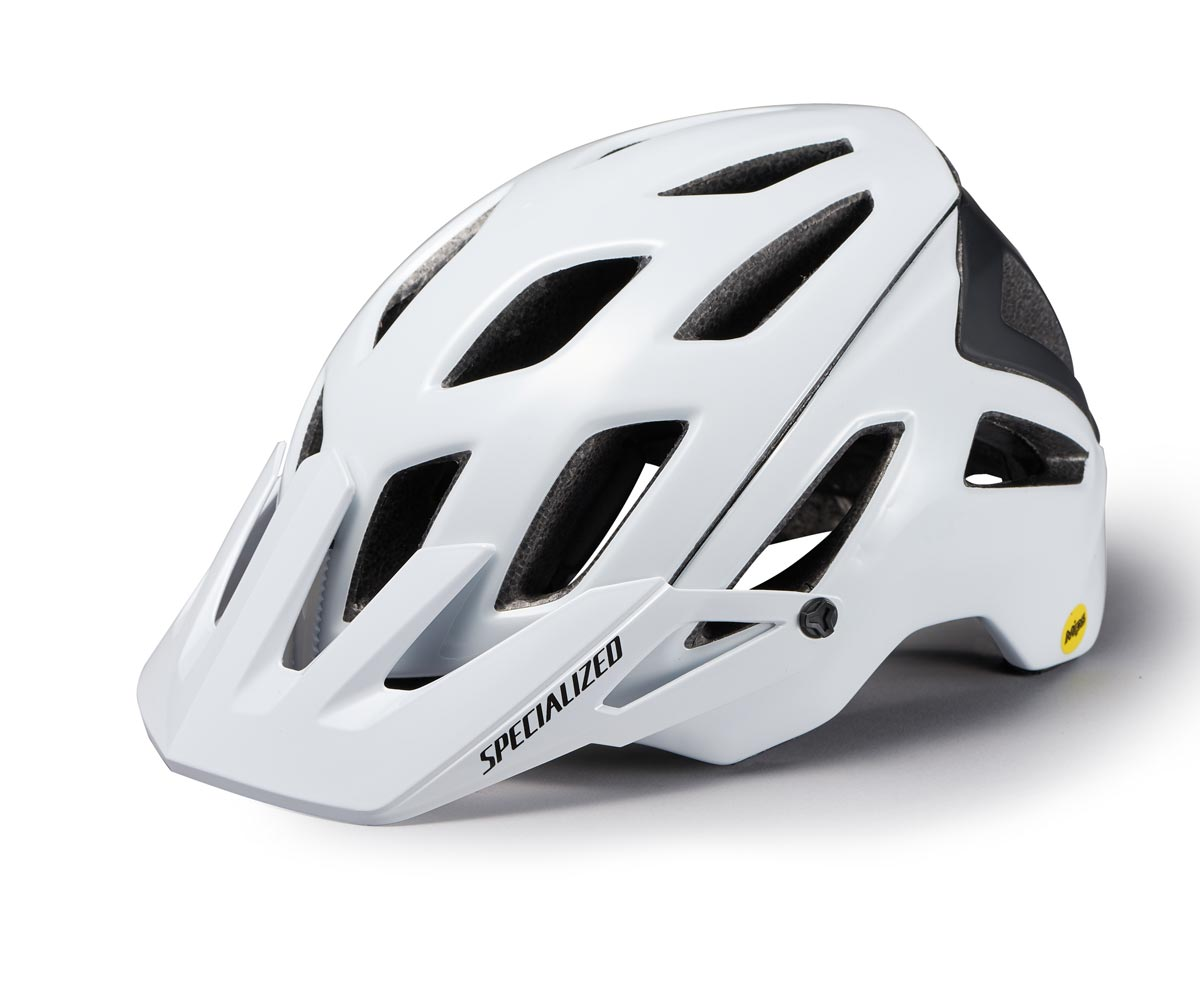 helma Specialized Ambush Angi Mips 2020 gloss white
