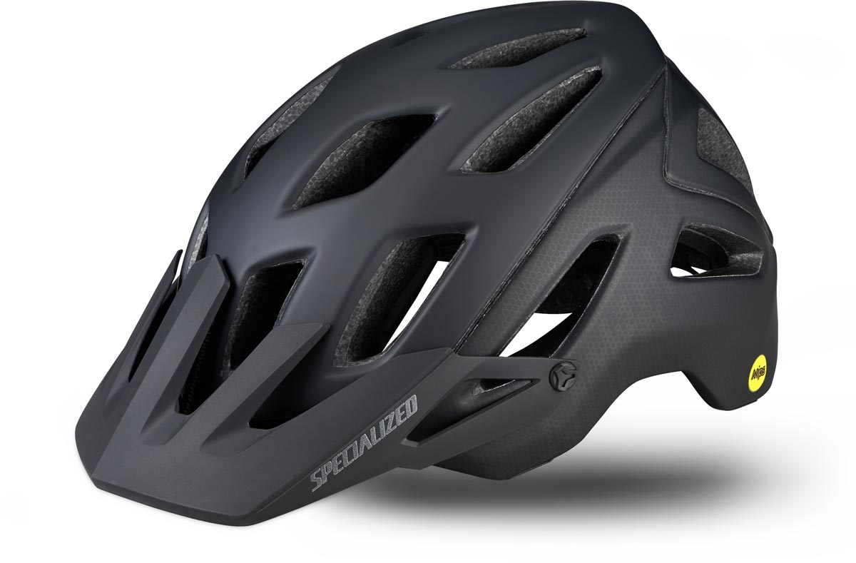 helma Specialized Ambush Angi Mips 2020 matte black
