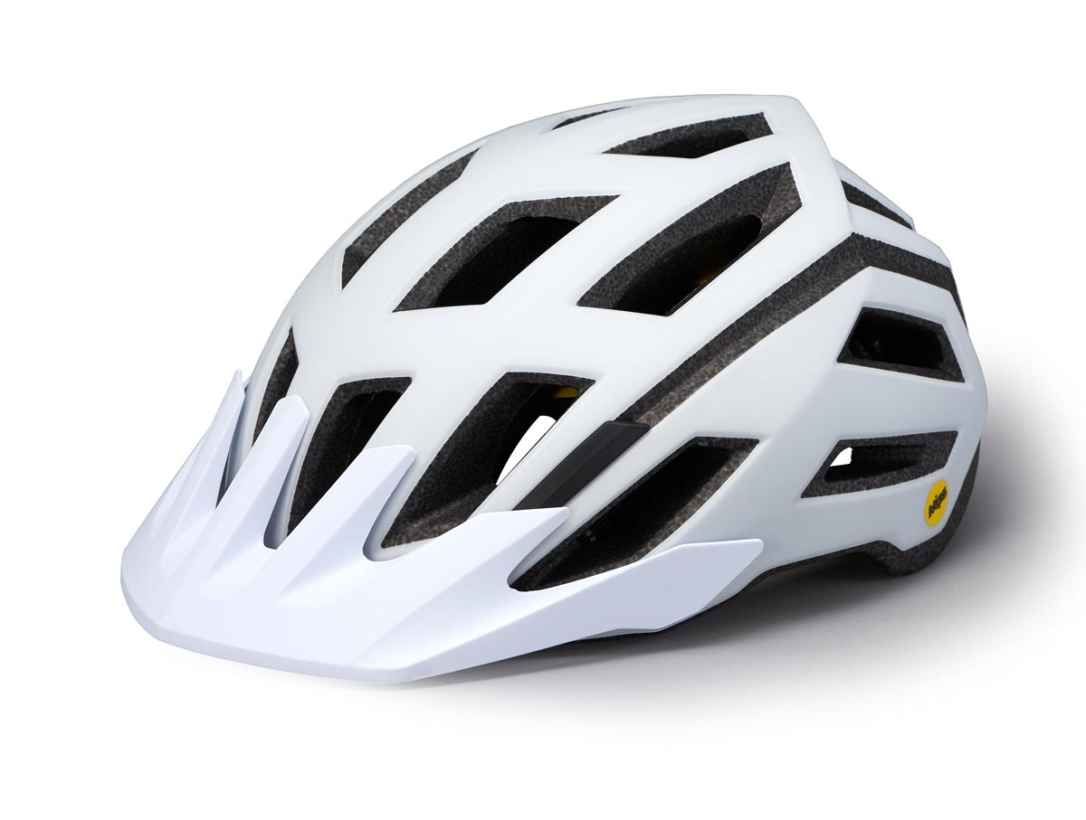 helma Specialized Tactic 3 Mips 2019 matte white