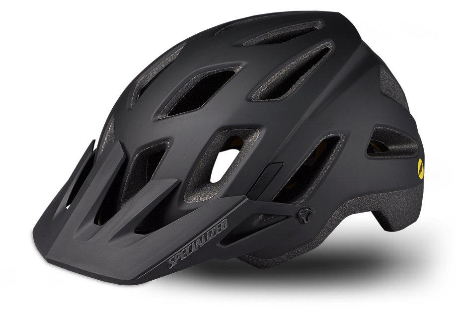 helma Specialized Ambush Comp Angi Mips 2020 black/charcoal
