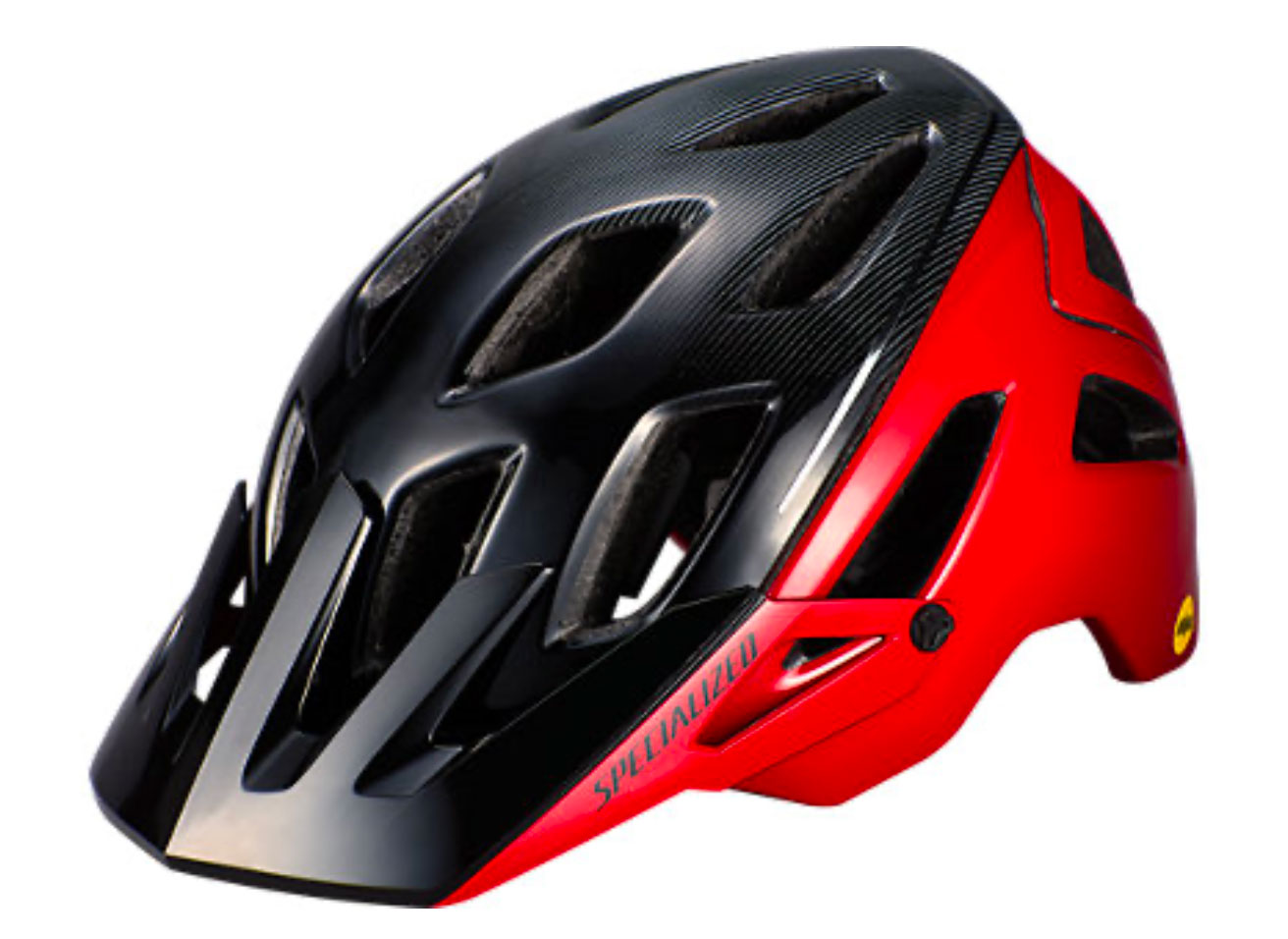helma Specialized Ambush Angi Mips 2020 red/black