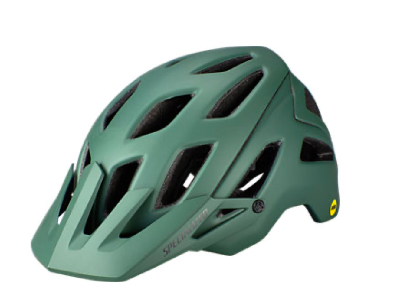 helma Specialized Ambush Angi Mips 2020 sage green