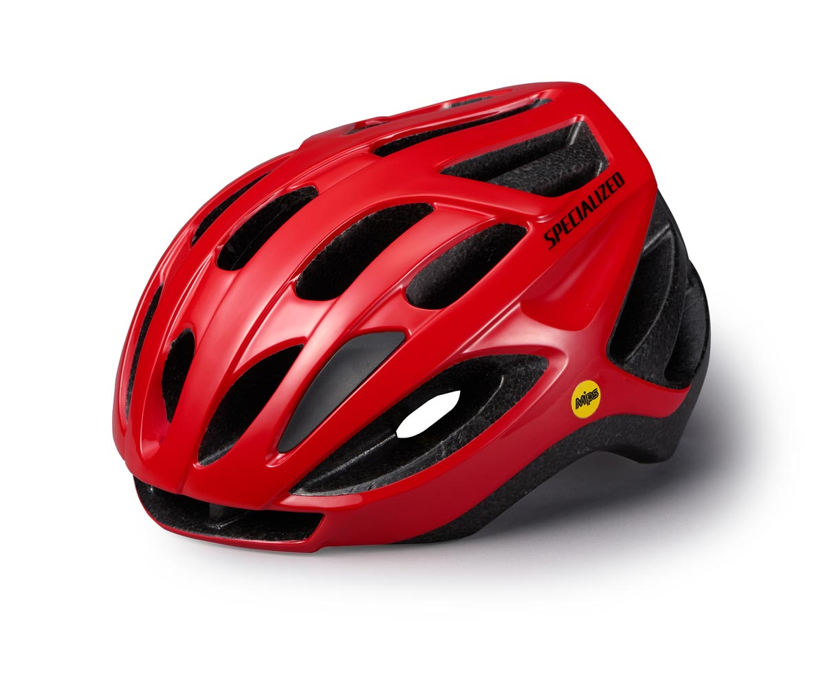 helma Specialized Align Mips 2020 gloss red