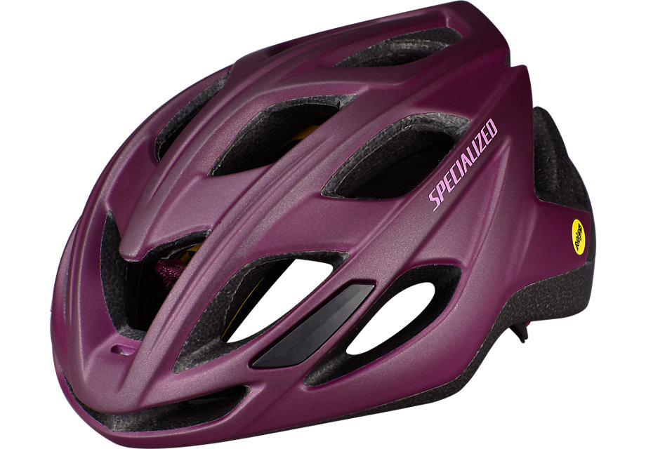 helma Specialized Chamonix Mips berry