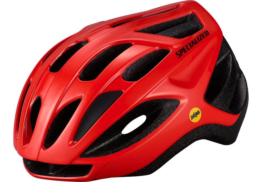 helma Specialized Align Mips 2020 red