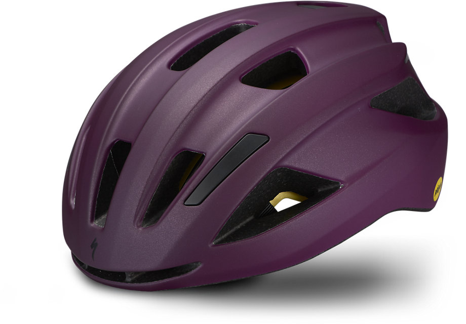 helma Specialized Align II Mips 2021 satin berry