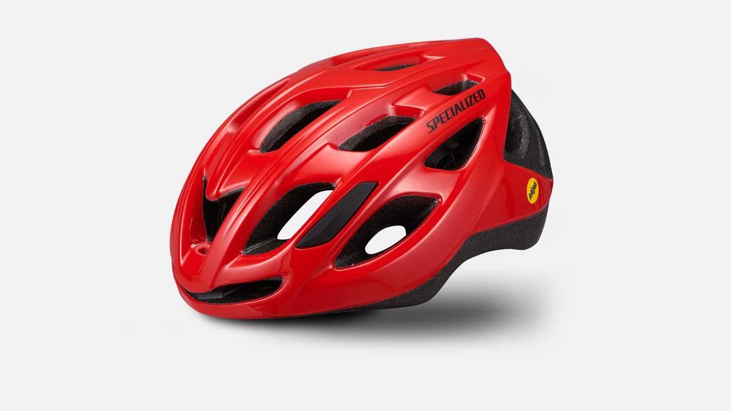 helma Specialized Chamonix Mips 2021 flo red