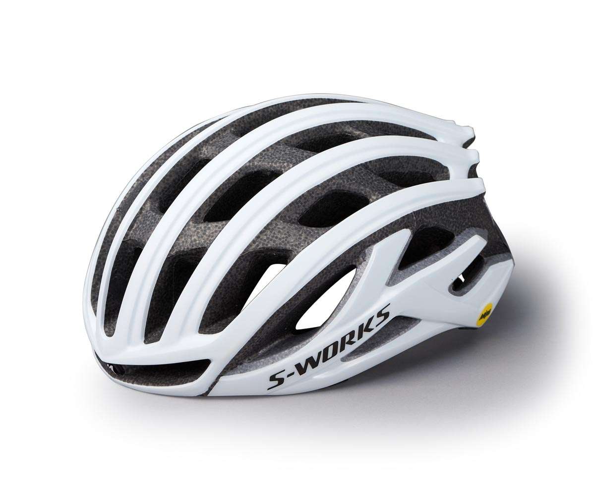 helma Specialized S-Works Prevail II Angi Mips 2021 matte white