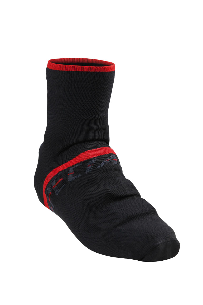 návleky na boty Specialized Oversocks black/red