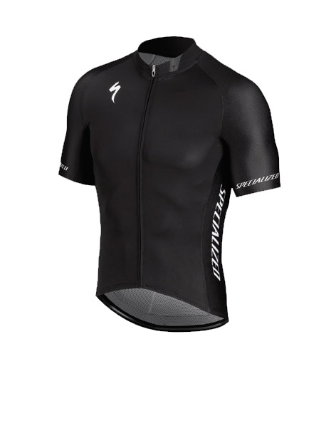 dres Specialized SL Pro 2018 black