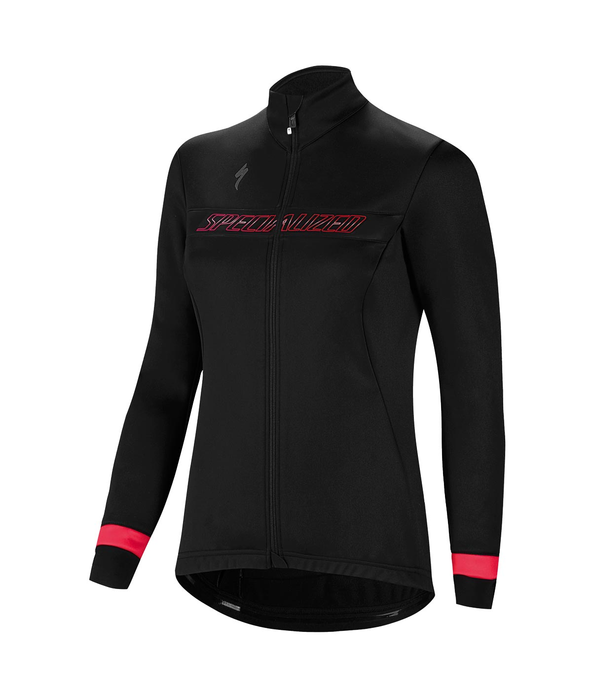 dámská bunda Specialized Element Rbx Sport Logo 2018/2019 black/pink