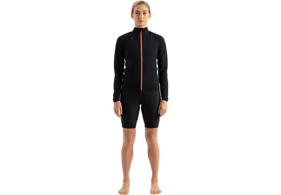 větrovka dámská Specialized Deflect H2O Pac Women's 2020 black