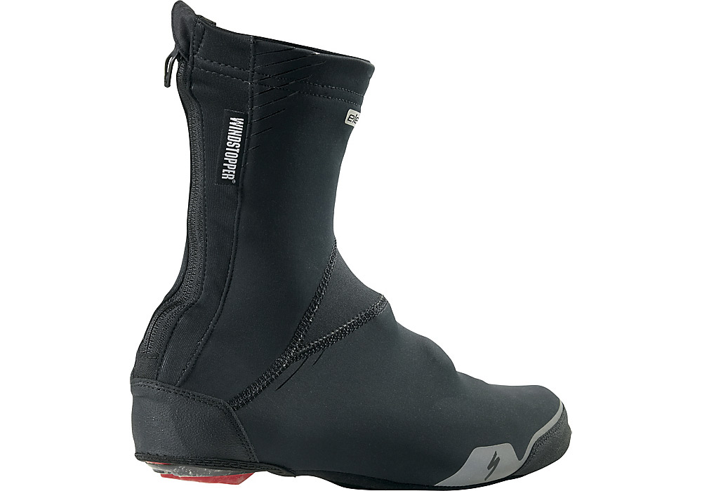 návleky na boty Specialized Element Windstopper black