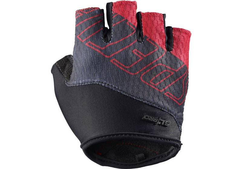 rukavice Specialized Pro team black/red