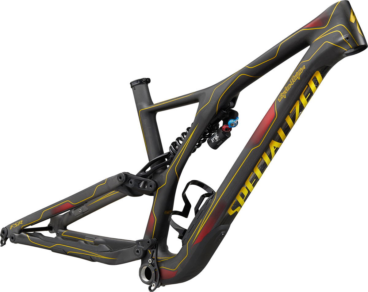 "rám horského kola Specialized Stumpjumper Carbon Evo 29"" 2020 Troy Lee Designs"