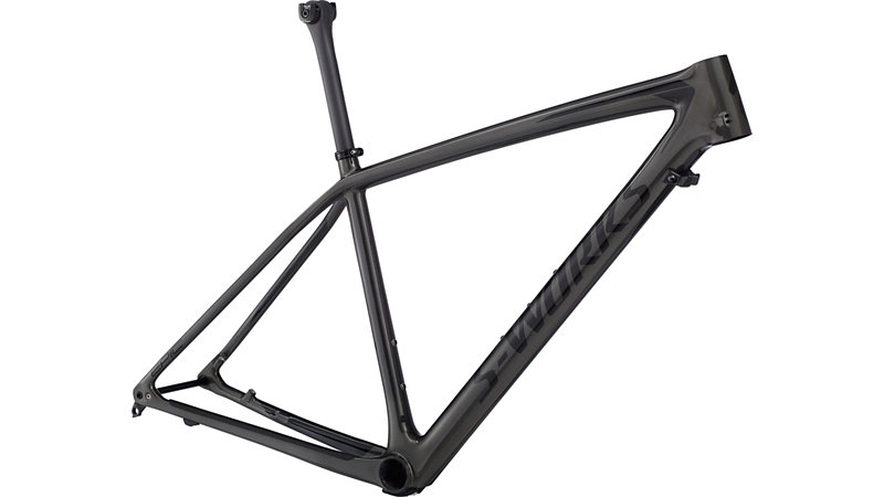 rám horského kola Specialized S-Works Epic HT 2018 gloss carbon/black