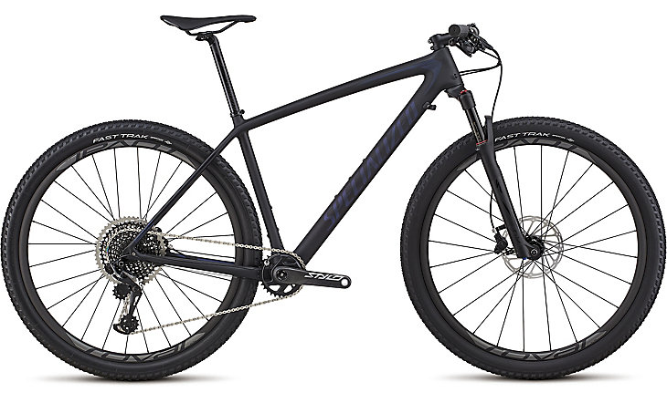 "horské kolo Specialized Epic HT Pro Carbon 29"" 2018 satin black/chameleon"
