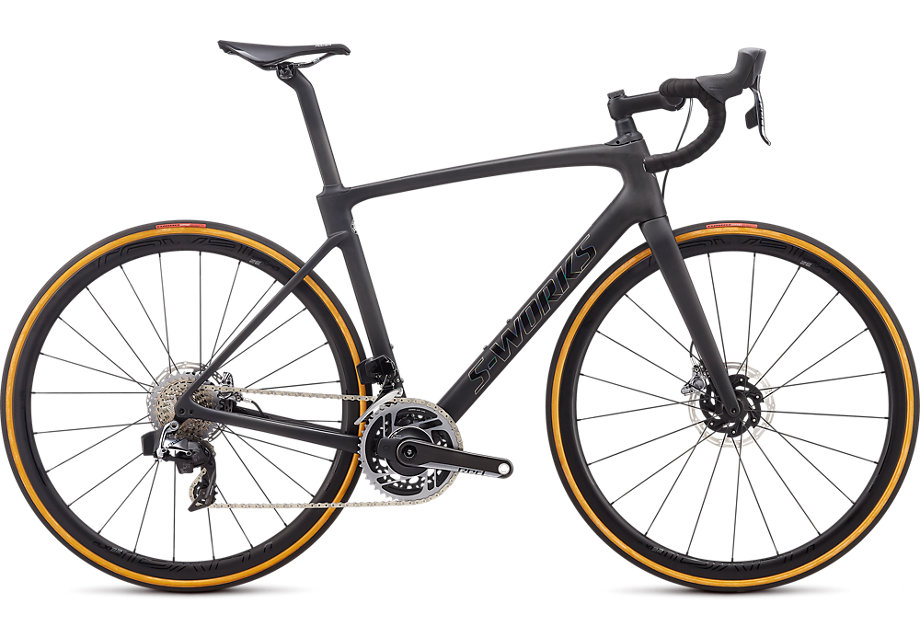 silniční kolo Specialized S-Works Roubaix eTAP 2020 carbon/black