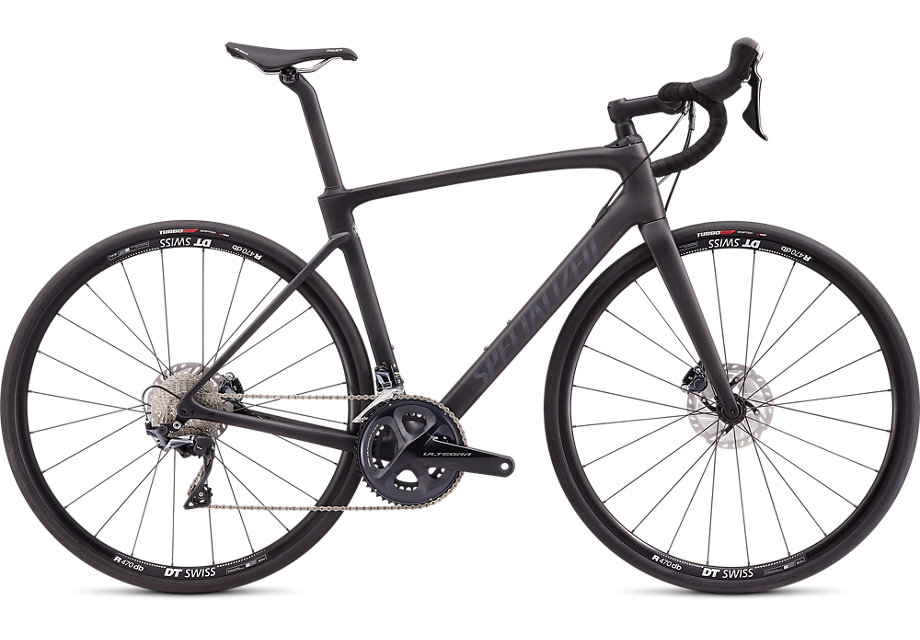 silniční kolo Specialized Roubaix Comp 2020 satin carbon/black