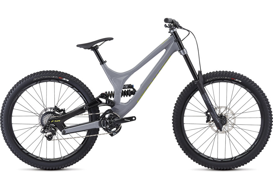 "horské kolo Specialized Demo 27,5"" 2019 gloss/gray"