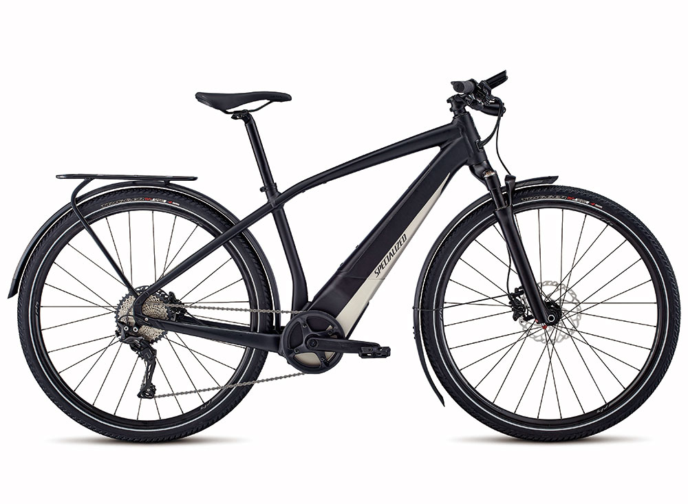 elektrokolo Specialized Vado 4.0 2019 satin/black/platinum