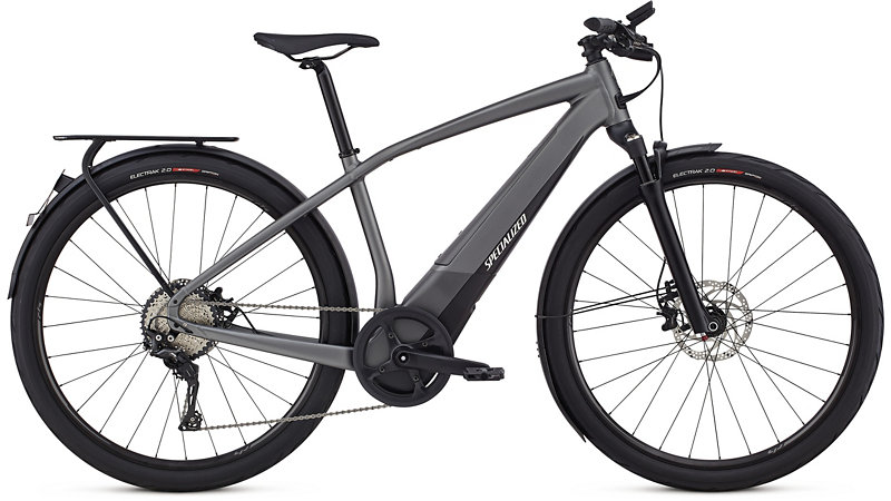 elektrokolo Specialized Vado 6.0 2019 gloss charcoal/black/chrome