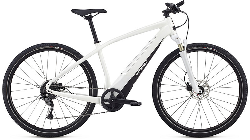elektrokolo Specialized Vado 2.0 2019 satin silver/black
