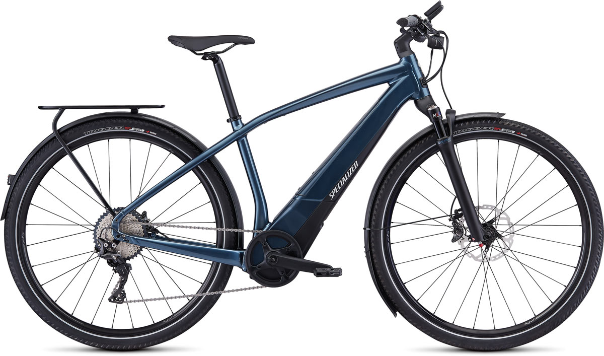 elektrokolo Specialized Vado 5.0 2019 battleship/black