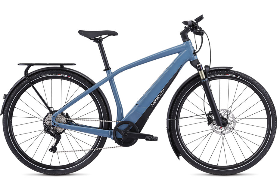 elektrokolo Specialized Vado 3.0 2019 storm gray/black