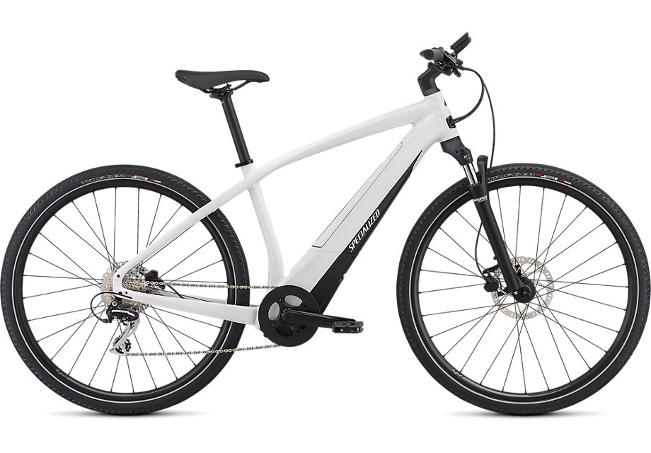 elektrokolo Specialized Vado 1.0 2019 white/black