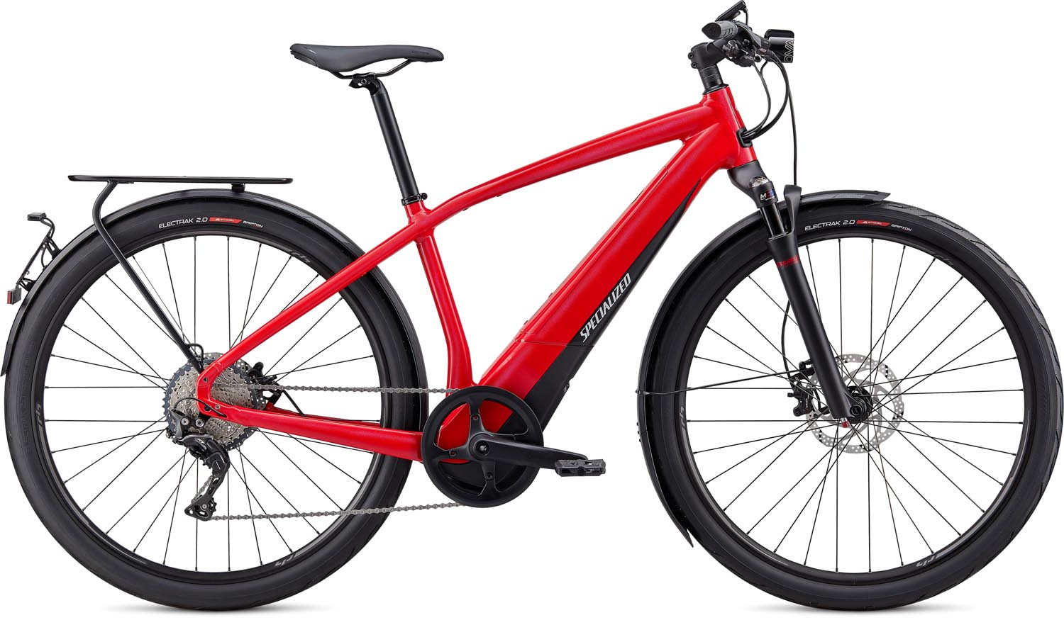 elektrokolo Specialized Vado 6.0 2021 red/blue
