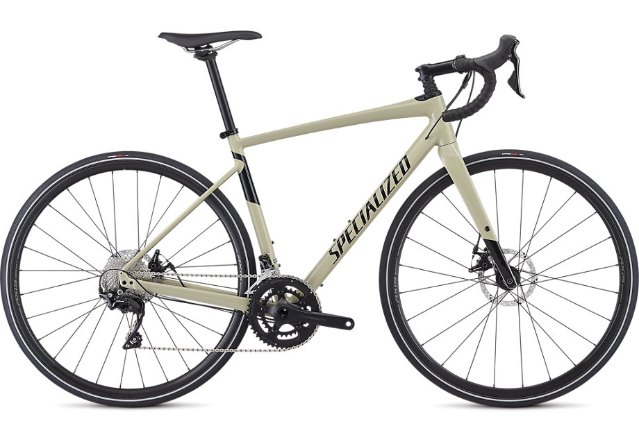 silniční kolo Specialized Diverge E5 Comp 2019 east/black