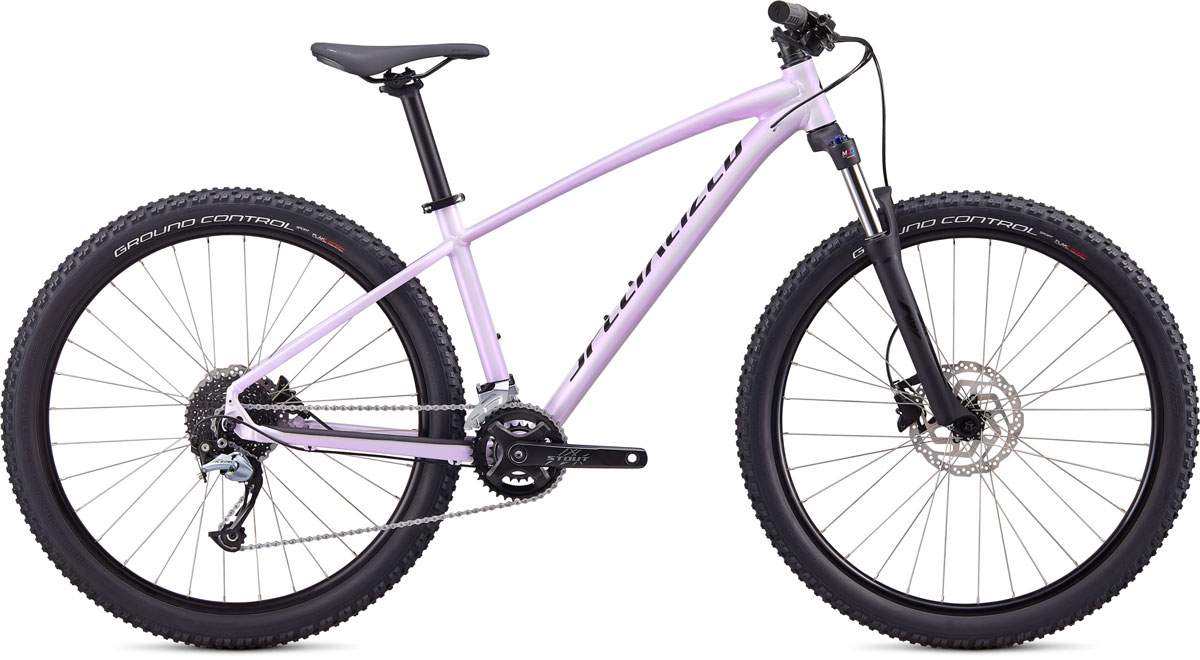 "horské kolo Specialized Pitch Comp 27,5"" 2x 2020 gloss lilac/black"