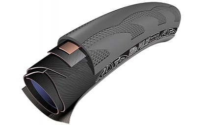 galuska Tufo Elite Pulse 700x25c black