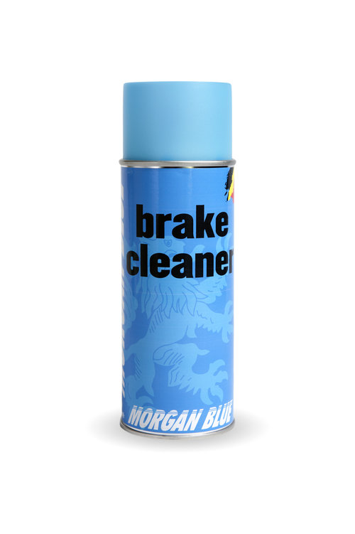 čistič brzd Morgan Blue Brake Cleaner 400 ml