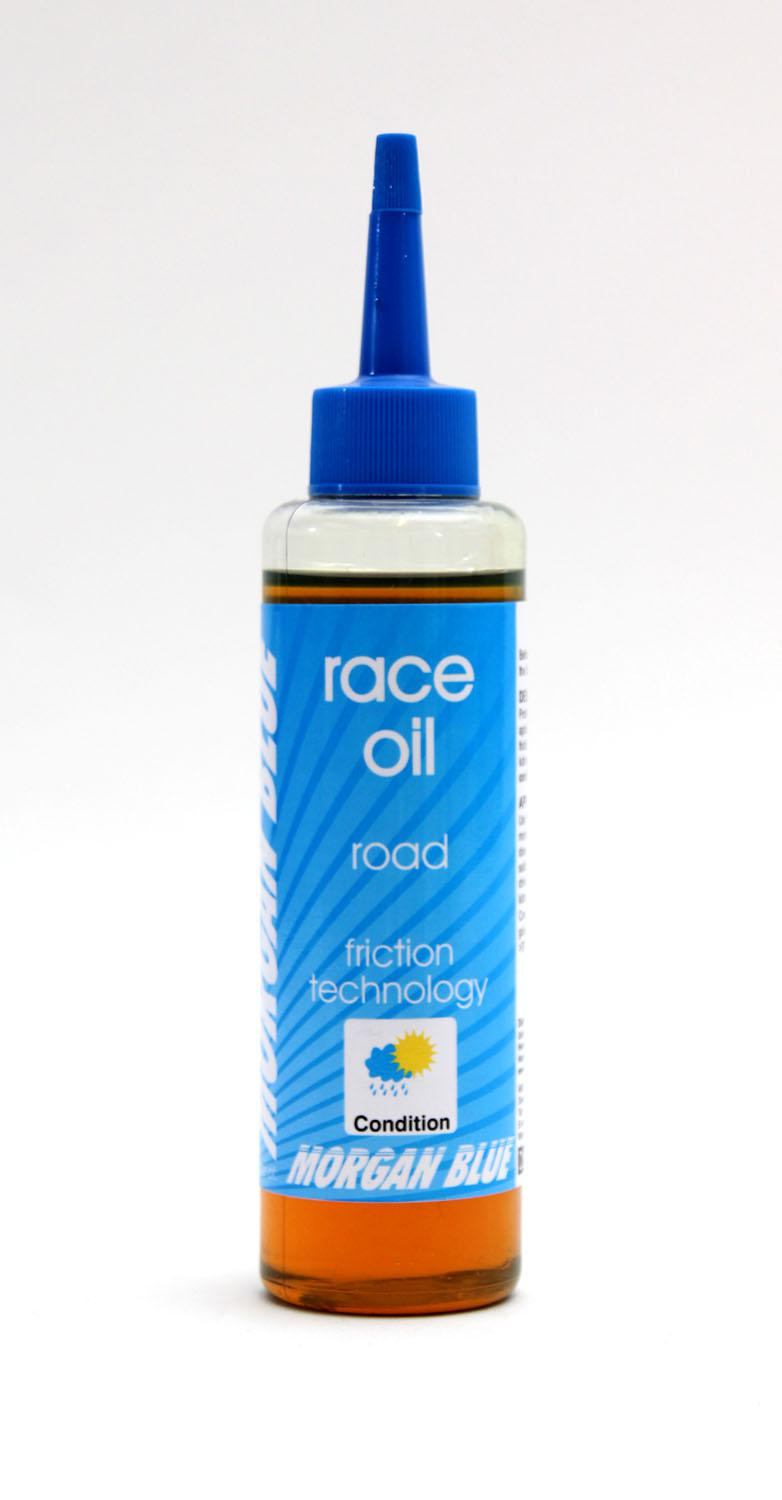 olej Morgan Blue Race Oil 125 ml