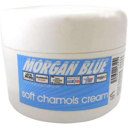 Antivlkový krém Morgan Blue Chamois Soft 200 ml