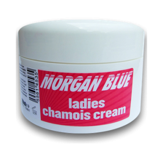 Antivlkový krém Morgan Blue Ladies Chamois Cream 200 ml